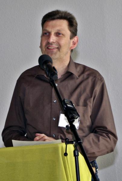 Winfried Grau