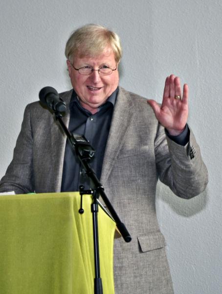 Dr. Günter Philipp