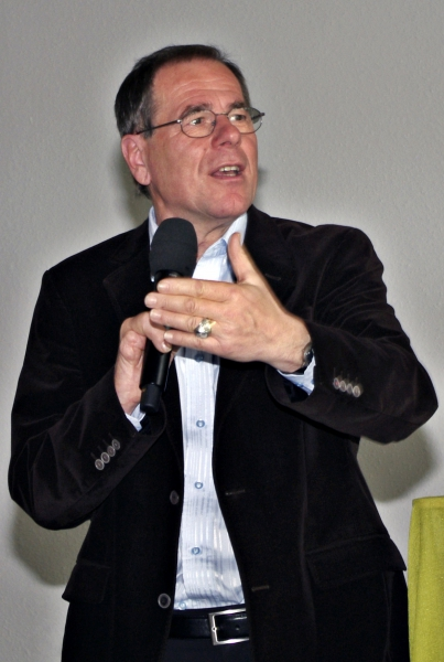 Gerhard Proß