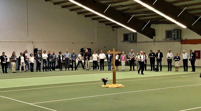 Christlicher Convent Deutschland 2019