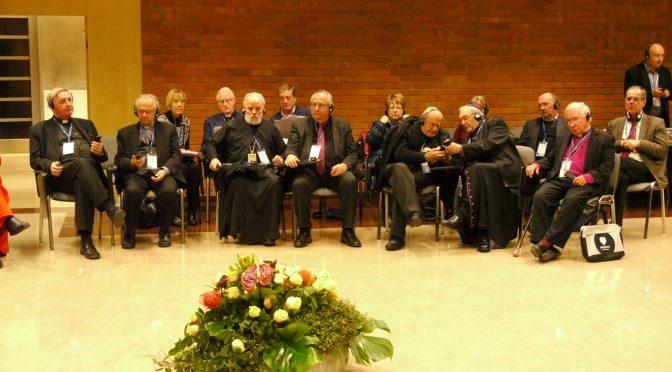 Ökumenisches Bischofstreffen in Polen