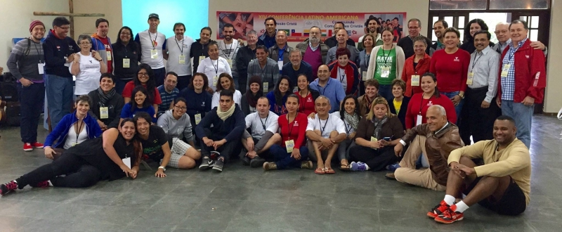 Kolumbien: ACJ Bogota