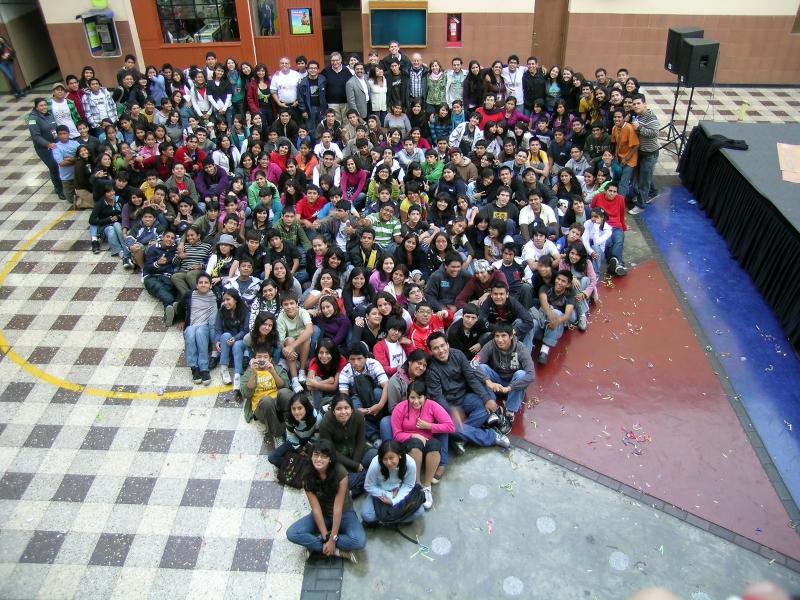 ACJ Peru