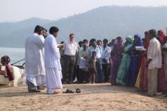 Indien: Good Samaritan Evangelical Lutheran Church